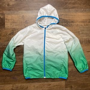 Gap Fit Windbreaker Jacket Medium